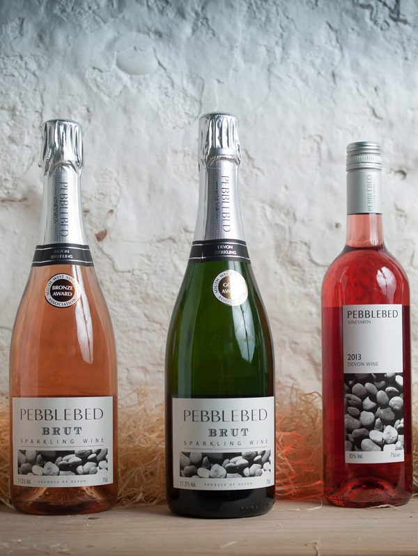 Pebblebed Wines Collection of Wines